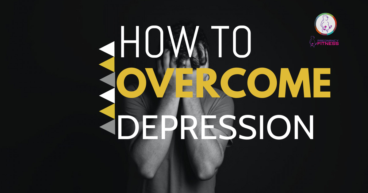 How to overcome depression - A daily health tip